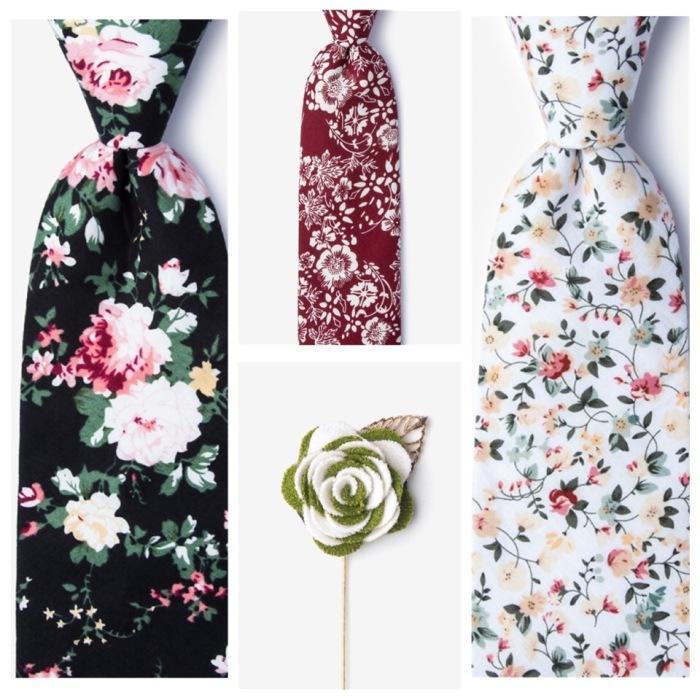 Ties For Guys